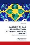 Sanctions on Iraq, Philippa Winkler, 3838316541