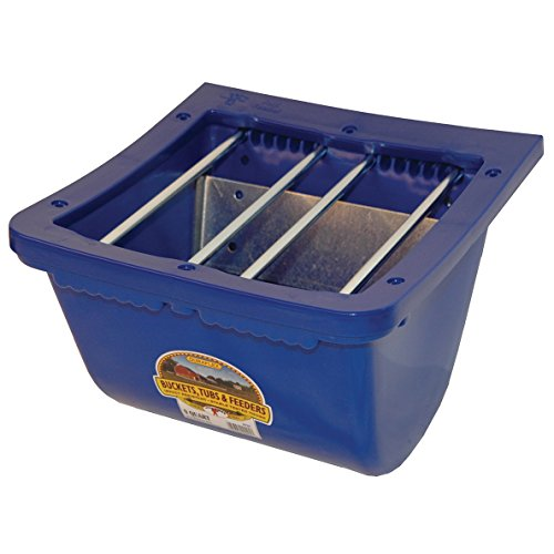 (Miller Foal Feeder with Movable Bars)