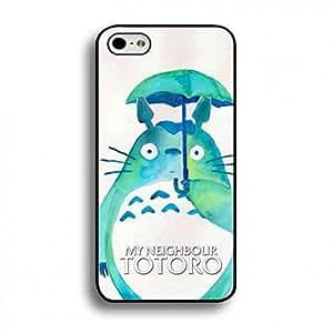 Iphone 6plus/6splus(5.5 inches) Back Case Customized funda Cover,Iphone 6plus/6splus(5.5 inches) Case,My Neighbour Totoro Disney Cartoon Series funda