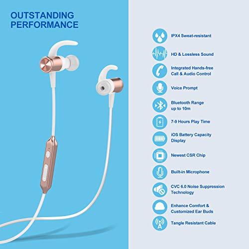 🥇Best Cordless earbuds best buy September 2019 - STUNNING