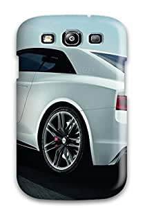 Protection Case For Galaxy S3 / Case Cover For Galaxy(audi Concept 4) 9653027K35366848