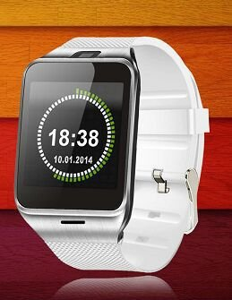 rty-4 Agua Densidad GV18 Reloj Smart desgaste dispositivos ...
