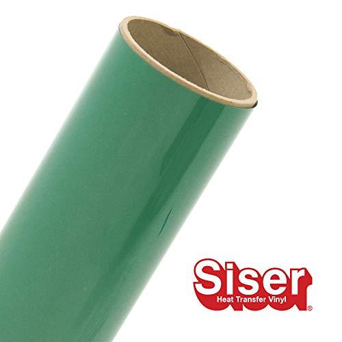 Siser EasyWeed 11.8x10ft Roll (Green)