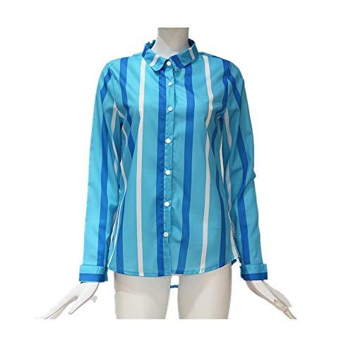 color comme M Longues FuweiEncore T Femmes pour Soie Shirt en As montr2 Manches Mousseline Taille Shown3 de pvPqxPt