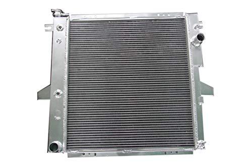 01 ford sport trac radiator - 7