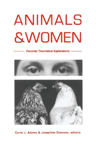 (Animals and Women: Feminist Theoretical)