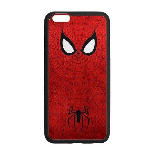 Spider Man Super Hero Custom iPhone 7 Case Protector iPhone Case Cover for iPhone7 Case(4.7Inch)