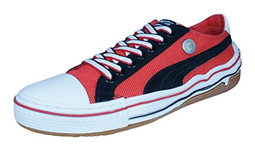 Puma MY-41 Miharayasuhiro Herren-Schuhe Red
