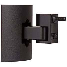 Bose 722141-0010 UB-20 Series II Wall/Ceiling Bracket 70 Mount your Bose cube speakers to the wall or ceiling Single bracket.All Bose 2-speaker and 5-speaker home entertainment systems Compatible with all Lifestyle systems; CineMate 520 home theater system; Sound Touch Stereo JC Series II Wi-Fi music system and CineMate Series II digital home theater speaker systems