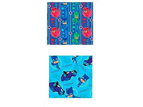 Montichelvo Carta da Regalo PJ Masks 200 x 70 cm 55899