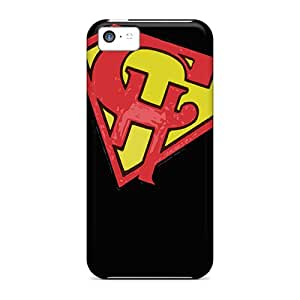 [QKS28914lptn] - New Chris Hero Protective Iphone 5c Classic Hardshell Cases