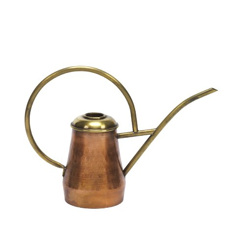 Jatex International 24317 Hammered Watering Can