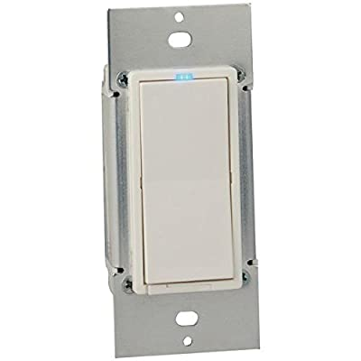 Leviton 35A00-1CS 600-watt UPB Dimmer Switches, 12-Pack