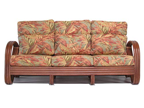 Rattan Living Room Furniture Sofa Couch (#1790AW-PJ)