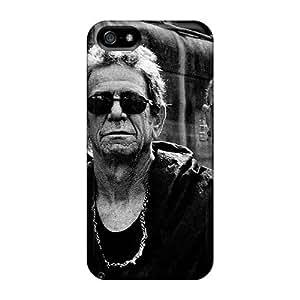 Hard Protect Phone Cases For Iphone 5/5s (mgO3208UZsJ) Custom Fashion Bon Jovi Pictures