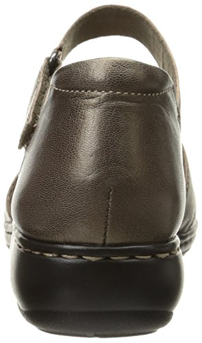 Clarks Sandal Clarks Sandal Fisherman Vague Vague Leisa Leisa Fisherman Oz56Enwqa