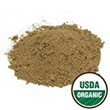 Black Cohosh Root Powder Organic – Cimicifuga racemosa, 1 lb,(Starwest Botanicals) For Sale
