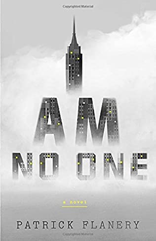 book cover of I am No One