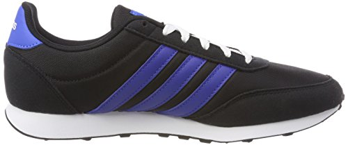 Noir core Adidas collegiate 0 Black ftwr Racer Gymnastique White Royal 2 De Homme Chaussures V rPrvzwtq8