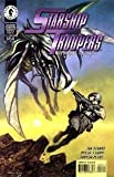 Starship Troopers: Dominant Species #3