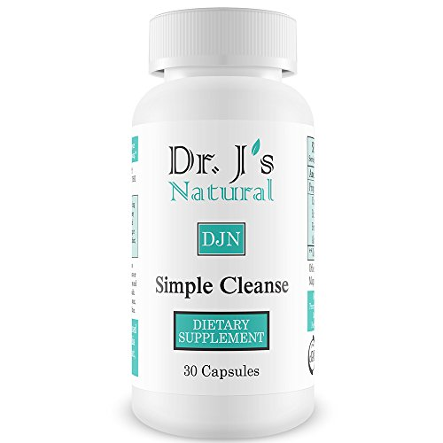 Dr Js Natural Simple Cleanse product image
