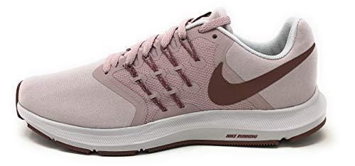 - Nike Women's Run Swift SE Running Shoe (7 M US, Particle Rose/Smokey Mauve)