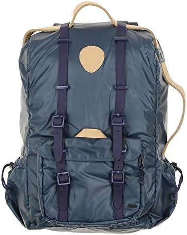 Pajar Cyber Waterproof Backpack, Navy