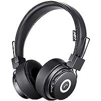 Bluetooth Headphones Over Ear, Hi-Fi Stereo Foldable...