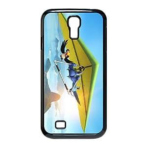 rio movie blu rafael toco toucan and jewel Samsung Galaxy S4 9500 Cell Phone Case Black Customized Items zhz9ke_7328766