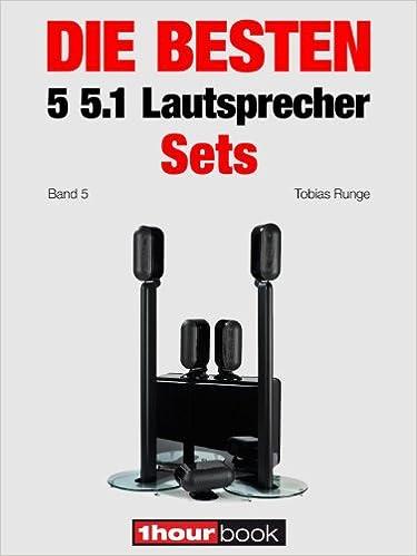Die besten 5 AV-Receiver (Band 5): 1hourbook (German Edition)