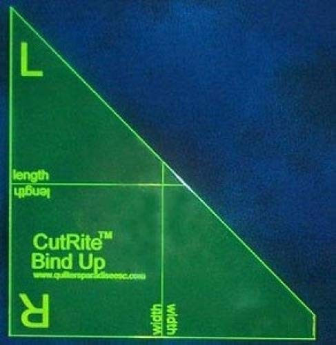 CutRite Bind Up Tool Quilter' s Paradise