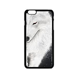 Snow Wolf Bestselling Hot Seller High Quality Case Cove Hard Case For Iphone 6