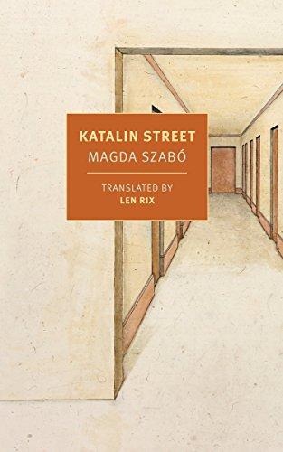 Katalin Street (New York Review Books Classics) by NYRB Classics