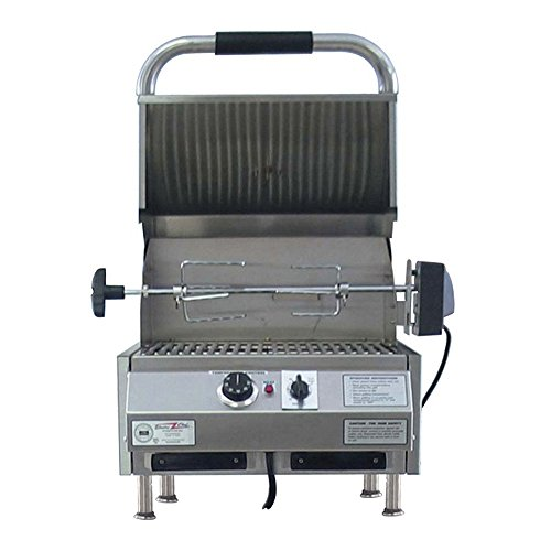 ries 16 In Table Top Grill ()
