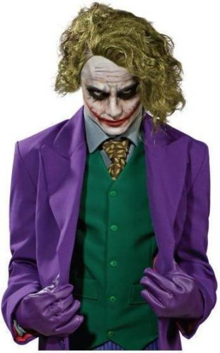 Batman Dark Knight The Joker Grand Heritage Collection (Joker Suit For Sale)