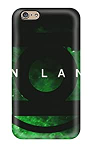 Alan T. Nohara's Shop 2427379K50398121 Fashion Protective Green Lantern Case Cover For Iphone 6