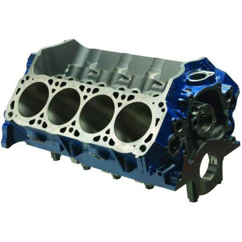 Ford Racing (M-6010-B35192BB) Engine Block by Ford (Image #1)