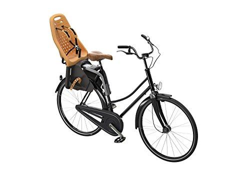 Thule Yepp Maxi Child Bike Seat-Orange by Thule (Image #2)