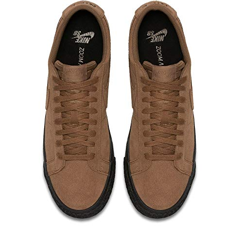 Fitness Black Zoom Sb Lt Men 200 British Shoes Tan Low Tan Multicolour Blazer s Lt British NIKE cFpYxwgF