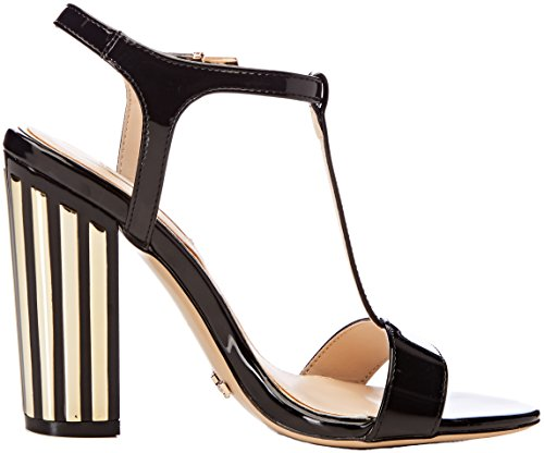 Sandalo Mujer Con Sandalia 112105431venero Primadonna nero Pulsera Para Negro gZdqCcFwx