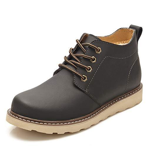 Desierto Hombre Del Casuales Ejército Charcoal Redonda England Martin Wdyy Para De Male Cabeza Boots Botas vAcOPC7