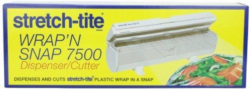 Stretch-tite Wrap'N Snap 7500 Dispenser by Polyvinyl Films Inc by Polyvinyl Films Inc