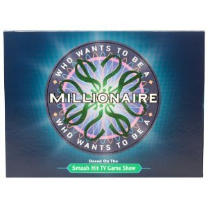 tv game show board games - 1