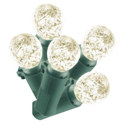 Philips Led Christmas Lights Warm White