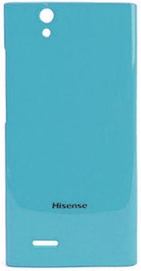 Hisense Carcasa TELEFONO MOVIL Smartphone U988 Azul: Amazon.es ...