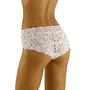 Wolbar Women's Lace Shorts WB413