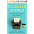 Fearless Author: Prepare, Publish and Launch Your Own eBook (step-by-step self-publishing guide with bonuses including the Book Launch & Marketing Checklist and a list of free eBook promotion sites!)