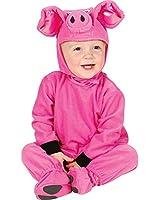 Little Pig Infant Costume