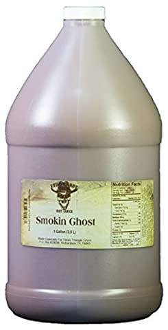 Evil Cowboy Hot Sauce (1 Gallon) (The Texas Triangle)