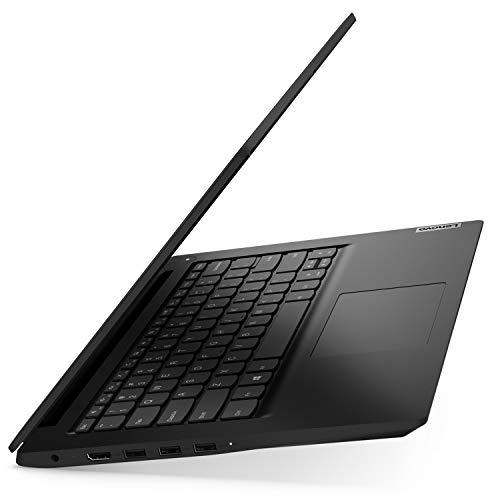 "Lenovo Ideapad 3 14"" Laptop Computer, Intel Pentium Gold 6405U 2.4GHz, 8GB DDR4 RAM, 512GB PCIe SSD, 802.11AC WiFi, Bluetooth 5.0, Webcam, Remote Work, Black, Windows 10 S, BROAGE 64GB Flash Drive"